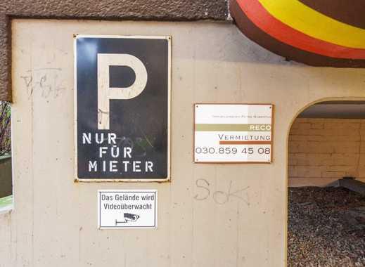 tiefgargenstellplatz in der fehlerstr. 8 stellpl. nr 4
