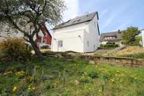RESERVIERT Einfamilien-Wohnhaus mit Dachterrasse in