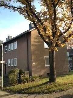hwg - Zentrale 3 Zimmer Wohnung mit Dusche und Balkon!