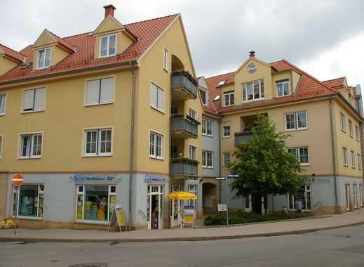 Schöne 2-Raum-Wohnung im Zentrum