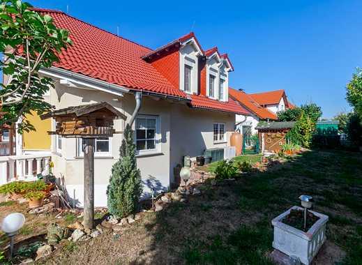Tobias Grünert Immobilien # Einfamilienhaus in mediterranem Stil