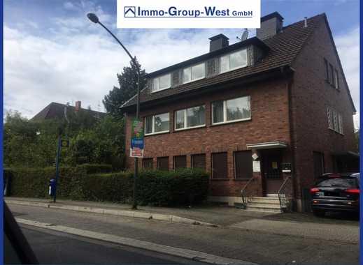 Baugrundstück mit aufstehendem 3-Parteienhaus - Essen Borbeck
