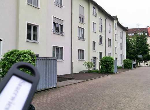 Außenstellplätze in Güdingen