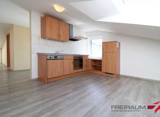 FREIRAUM4 +++ Hochwertige DG Wohnung im Zentrum von Netphen!