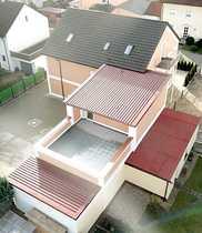 PROVISIONSFREI Lichtdurchflutete Penthauswohnung in zentraler