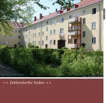 Bild **Zehlendorfer Süden*Hochparterre**