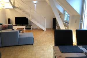 1.5 Zimmer Wohnung in Wiesbaden