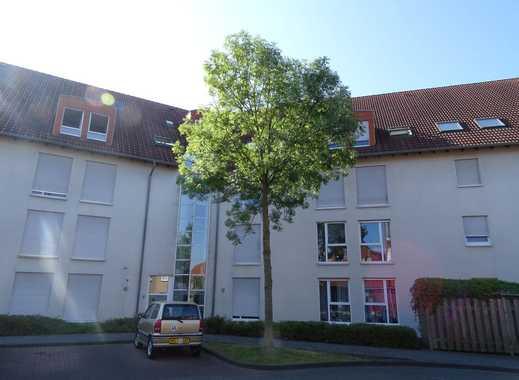 Vermietete 2-Zimmer-Eigentumswohnung zum Verkauf!