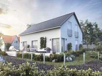 Elegantes Stadthaus als Energieeffizienzhaus E55