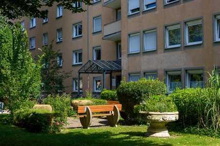 Ansprechende 3-Zimmer-Wohnung zur Miete in Augsburg in Hochfeld (Augsburg)