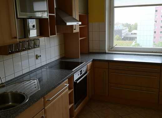 KL-Betzenberg, 3,5 Zimmer, Küche und Bad ab sofort frei