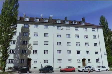 Schwabing 3 Zimmer Wohnung WG-geeignet    -    weitere Wohnungen auf Anfrage in Schwabing (München)