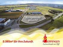Bild Bürogebäude Tiefental - 5.385 m² für Ihre Zukunft