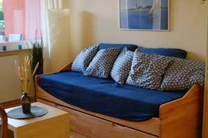 1 Zimmer Wohnung in Plön (Kreis)