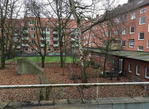 Gemütliche 1-Zimmer Single Wohnung in Wandsbeker City!