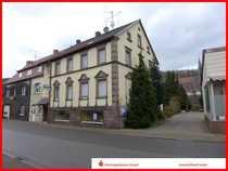 ZWANGSVERSTEIGERUNG Wohn- und Geschäftshaus in