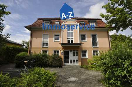 Traumhaft schöne Dachgeschoss-Galerie-Wohnung im Herzen von München in Ramersdorf (München)