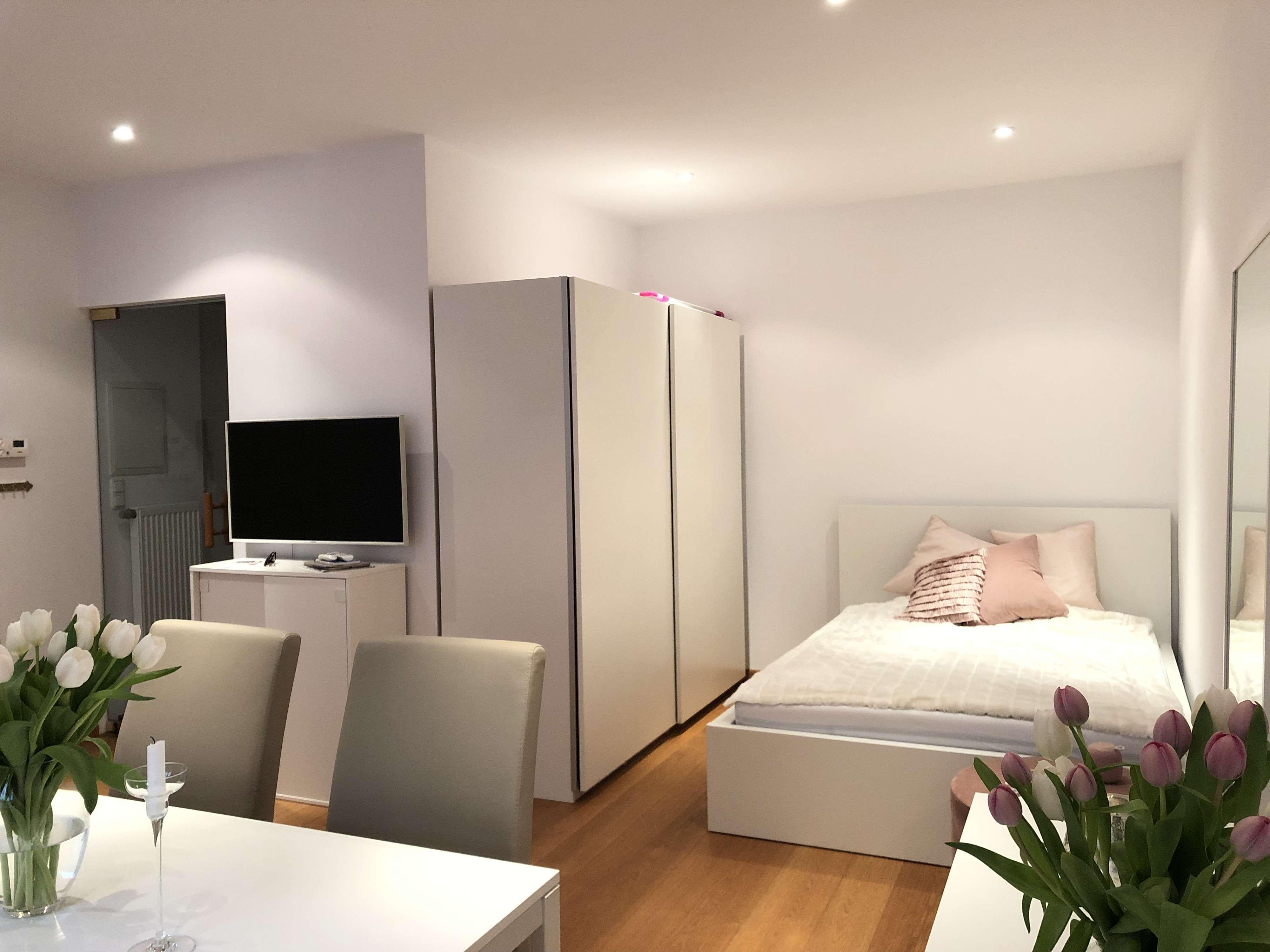 1.400 €, 40 m², 1 Zimmer in Schwabing (München)