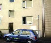 1-Zimmer-Wohnung mit Wohnküche in Stadtnähe