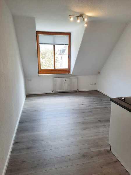 Komplett renoviertes 1-Zi.-Appartement in Zentrumsnähe! in Gartenstadt/Wendelhöfen (Bayreuth)