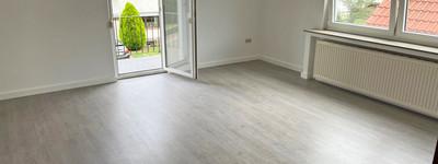 Renovierte und helle 2 Zimmer-Wohnung in Bad Oeynhausen-Eidinghausen