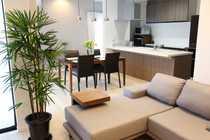 Gemütliche 2-Zimmer Neubauwohnung Haus 2