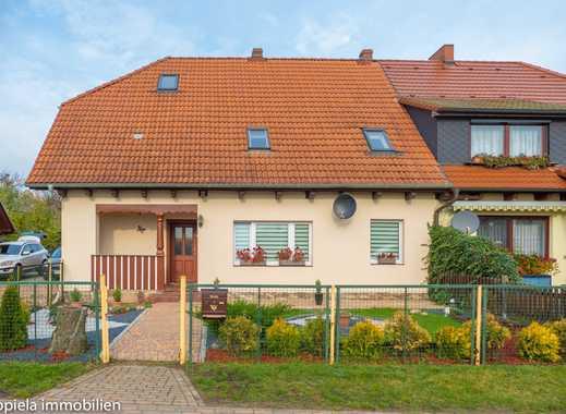 Doppelhaushälfte, Krackow, Bezugsfertig + Popiela Immobilien