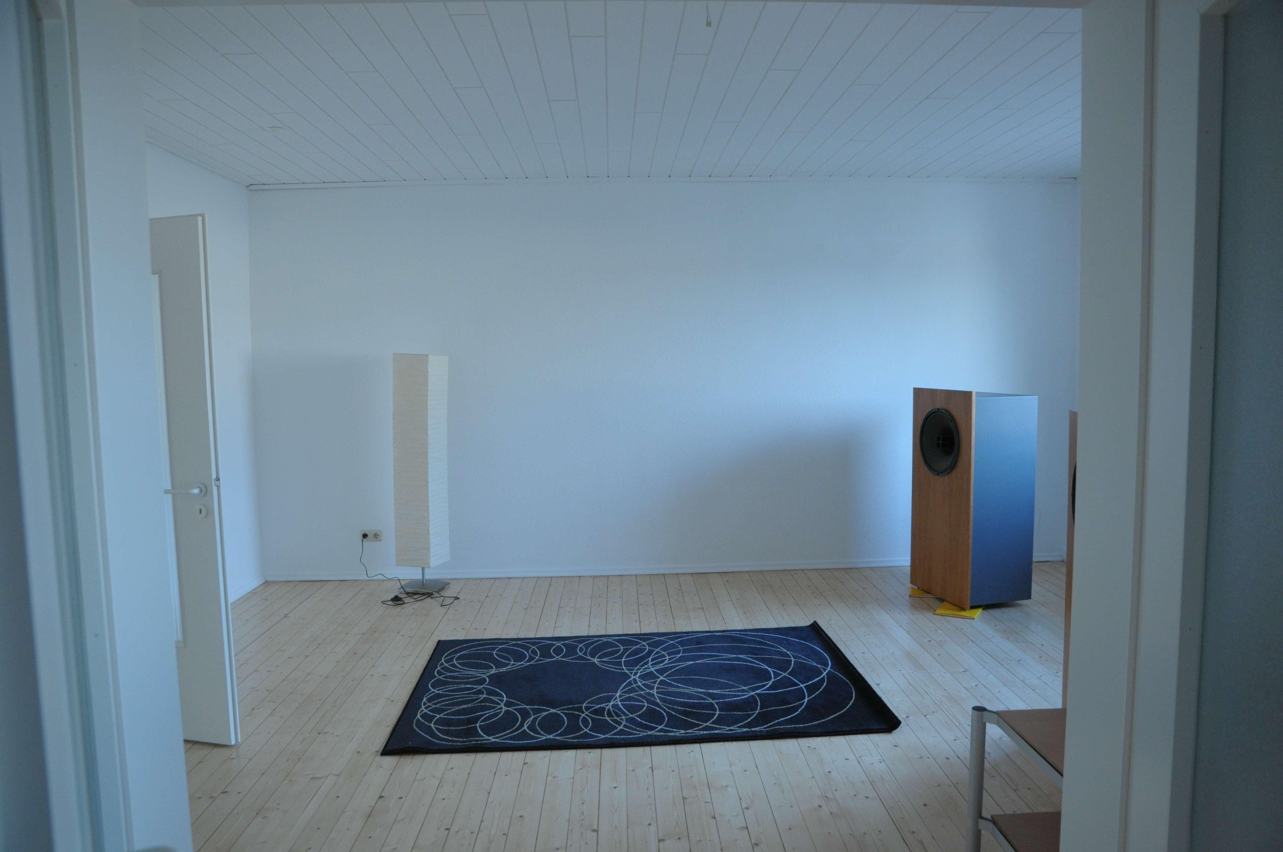 Ansprechende 3-Raum-Wohnung mit EBK und Balkon in Aschaffenburg in
