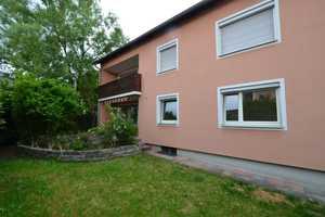 4.5 Zimmer Wohnung in Regensburg (Kreis)
