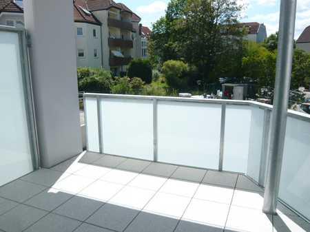 Neue 2-Zi. Wohnung am Hofgarten in City (Bayreuth)