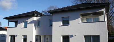 Appartementhaus Lübbecke - Exklusives Wohnen auf Zeit