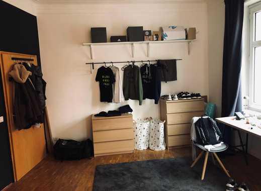 Wunderschönes, großzügiges WG-Zimmer im Nauwieser Viertel