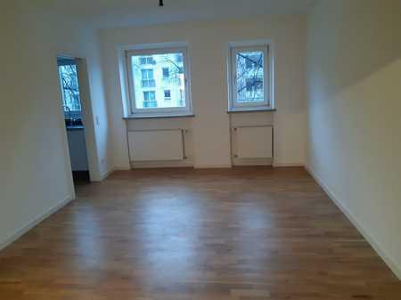 Gemütliche 1-Zimmer-Wohnung mit EBK in Laim, München in Laim (München)