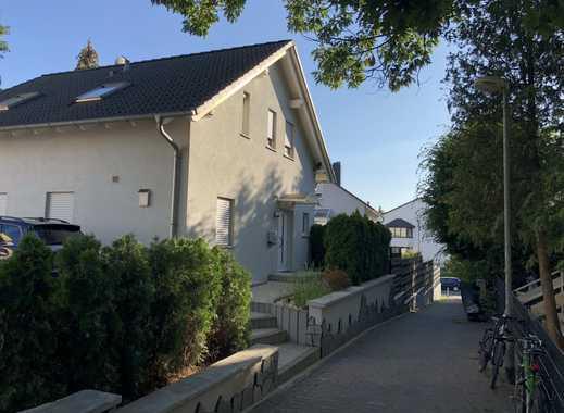 Eschersheim: Familienfreundliches Haus in ruhigem, natürlich gewachsenem Stadtteil zu verkaufen!