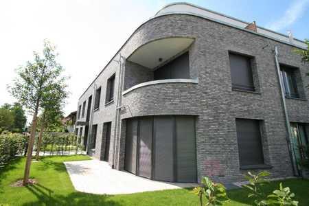 BUCHBERGER Immobilien Stylisch möblierte Terrassenwohnung in Hadern (München)