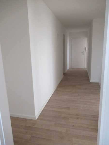 Geräumige 3-ZKB Wohnung mit Balkon im Herrenbach am 01.12.2020 zu vermieten in Herrenbach (Augsburg)