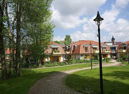 Seniorengerechte Service-Wohnungen in Kyffhäuserland OT Bendeleben
