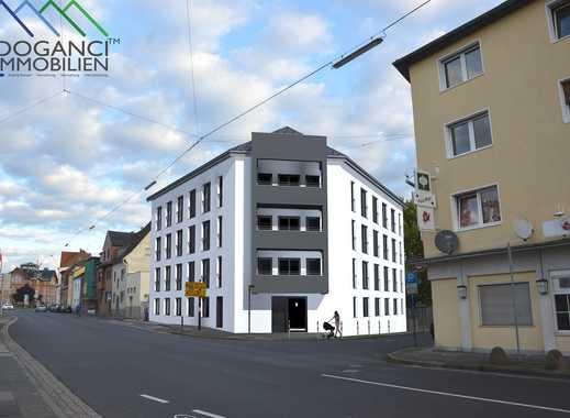Bauträger Investoren aufgepasst!Zentrumnahes Grundstück in Siegburg mit Baugenehmigung zu verkaufen