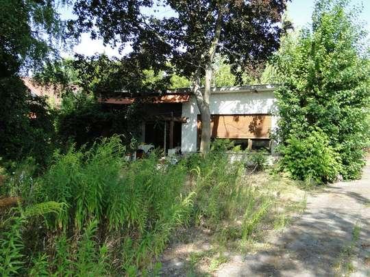 Großes Baugrundstück in guter Wohnlage - Bild 9