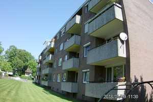 3 Zimmer Wohnung in Oldenburg (Oldenburg)
