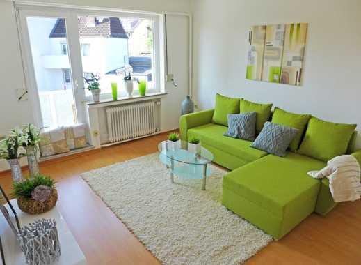 Ruhige 3 Zimmer Wohnung mitten in Walle