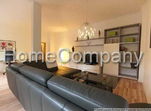 Bright, modern and comfortably furnished apartment in a quiet location near tram route