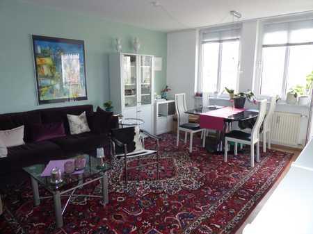 Hochwertige 2-Zimmer-Wohnung, teilmöbliert, in München-Oberföhring in Bogenhausen (München)