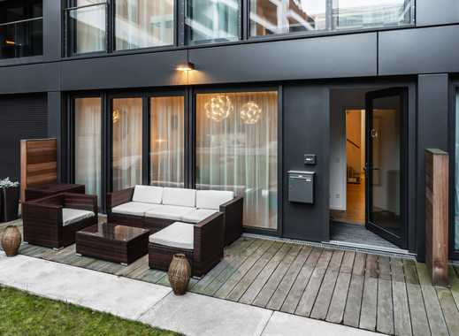 Brand new apartment in Mitte - Chaussestrasse, 37 (The Mile Project)