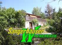 Sangerhäuser Wochenende - Wochenendgrundstück