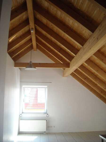 Exklusive, neuwertige 3-Zimmer-DG-Wohnung mit gehobener Innenausstattung in Ingolstadt in Nordost (Ingolstadt)