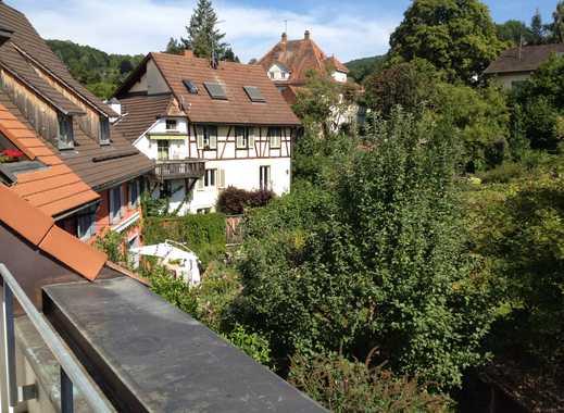 3,5-Zimmer Maisonette-Wohnung im Herzen von Lörrach-Stetten