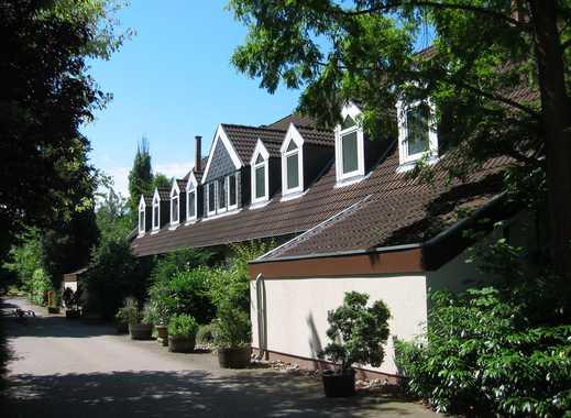 2-Zimmer-Wohnung mit Parkett und eigenem Garten in Hannover-Isernhagen * Erstbezug nach Sanierung *
