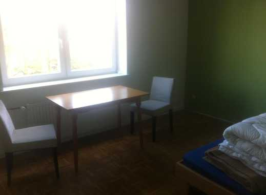14m² Zimmer nahe S-Bahnhof Krupunder