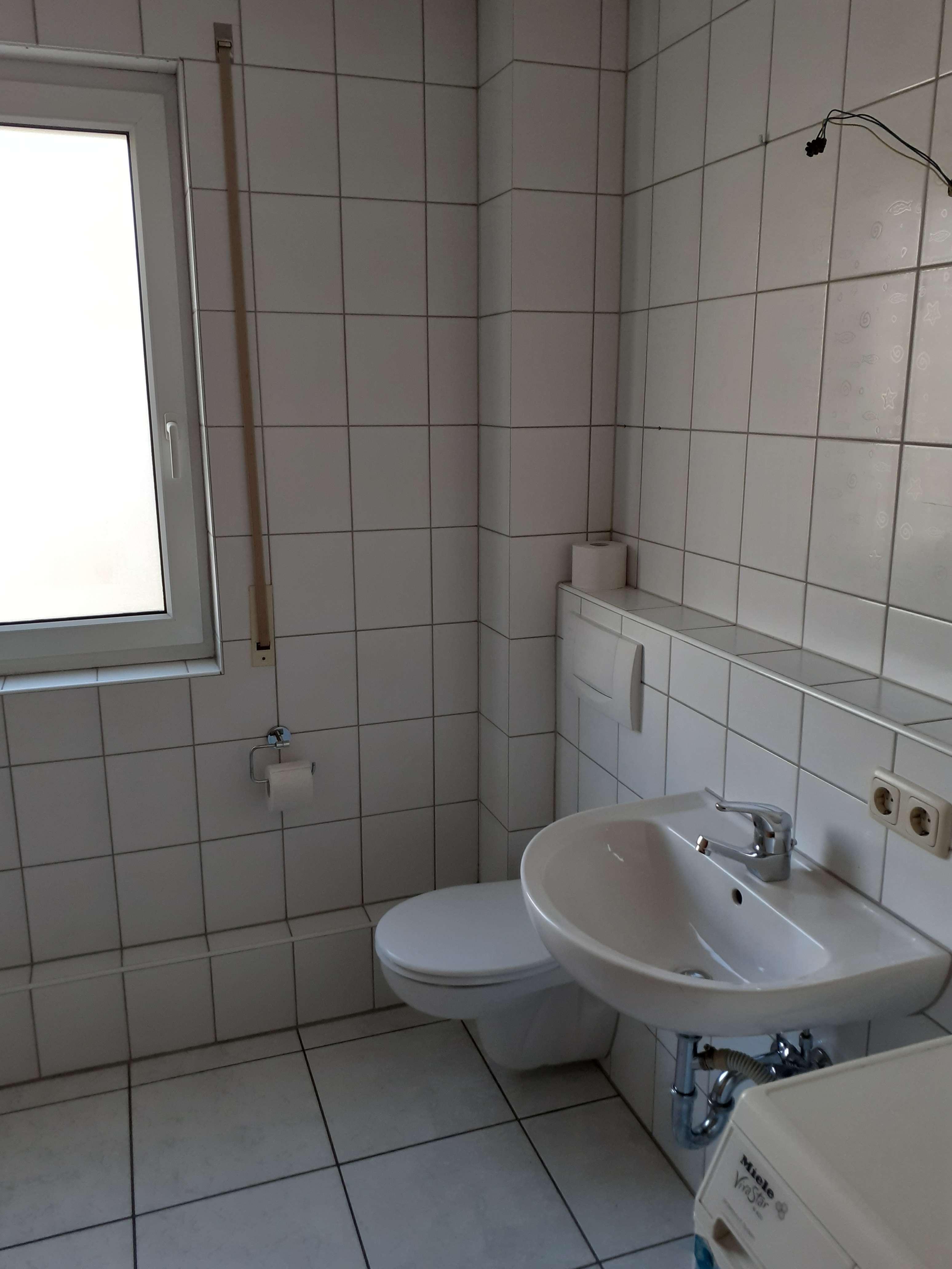 Schöne 3-Raum-Wohnung mit EBK und Balkon in Neumarkt in der Oberpfalz in Neumarkt in der Oberpfalz (Neumarkt in der Oberpfalz)